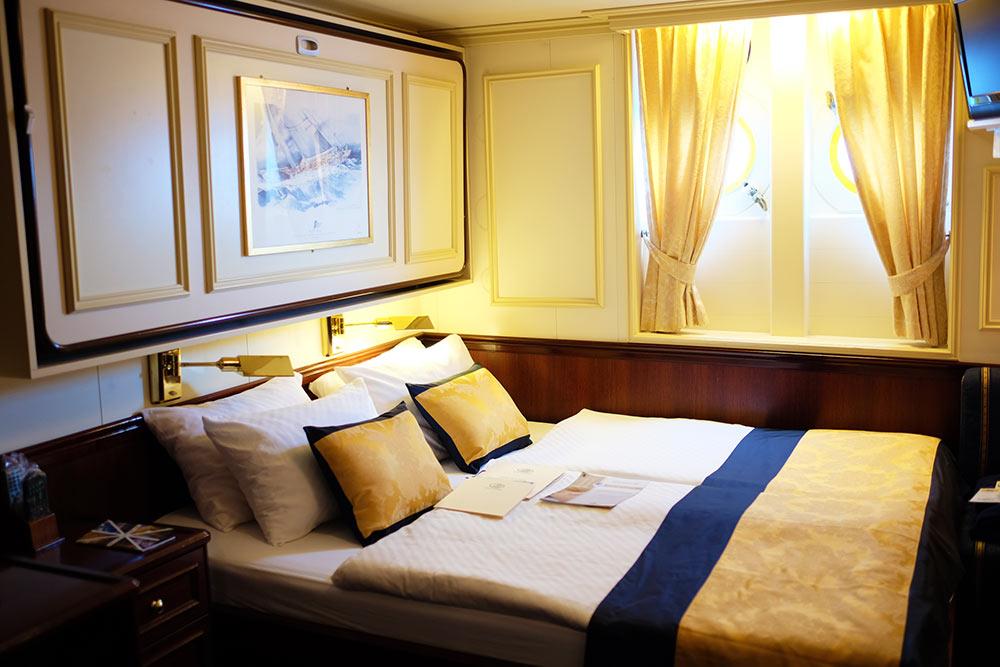 Royal Clipper Cruises - Small Ships Travel